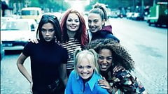 GRL FORCE - LONDON GIRLS!