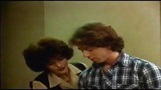 Gloria Leonard seduces a young guy