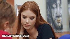 RK Prime - Lana Sharapova Pepper Hart Alex Legend - Reality