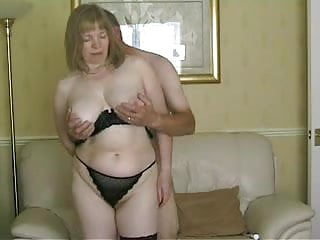 Fat mature big tits tube Lovely fat mature lady sucks