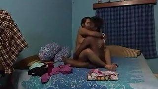 Desi Bangala Wife Chudai at home all night