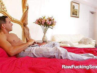 Hunky gay sex Raw fucking sex - paige ashley fucks her hunky chatmate