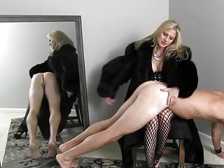 Erotic spanking tales Erotic spanking mistress aleana