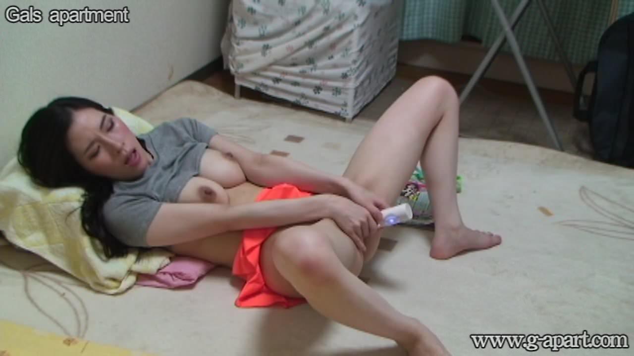 Ebony Big Tits Masturbation