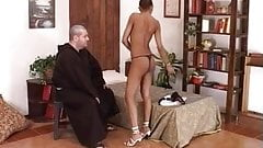 sex with a preacher