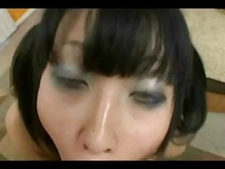 Yuki ichikawa nude - Yuki mori is a slut who loves bukkake