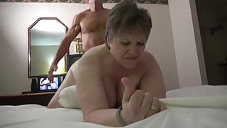 Fuckers by a Big White Cock