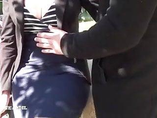 Porn aux Milf cougar francaise aux gros seins gros cul se fait baiser