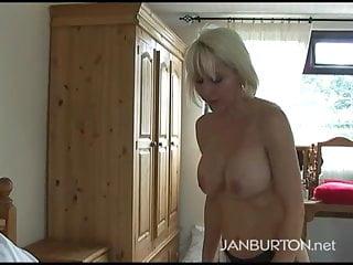 Don cock jan pussy Kelly hart - sex with jan burton