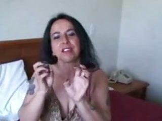 Nina erotic Nina swiss takes on a black man.