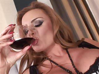 Redtube mature girl on girl - Mature girl cant wait for anal