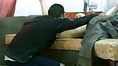Egyptian Man Fucking his woman