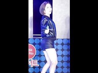 Sports teams sexy dance Korean dance team fap