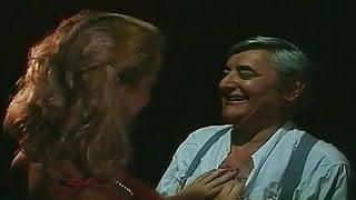 Brigitte Lahaie - Le Diable Rose