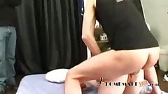 Amateur Cuckold He Watches His Wife Get Fucked - HomemadeVid