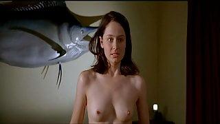 Miranda Otto Nude & Topless Scenes Compilation