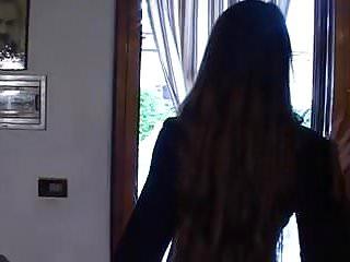 Stockings sex voyeur Horny lady unwanted sex