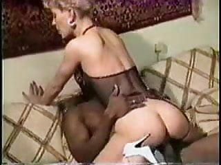 Wife Fucks Black Cock