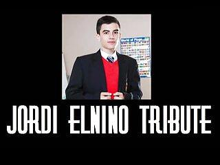 Nino ronaldo gay - Jordi el nino tribute - living the dream