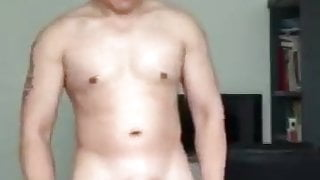 asian men can have a huge thick dick, impressive (2'15'')