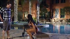 Ava Addams Midnight At The Pool