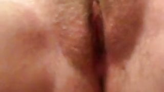 Dirty slut masterbation