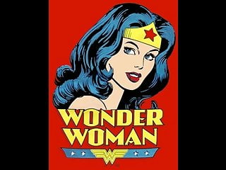 Tiny woman xxx - Wonder woman xxx