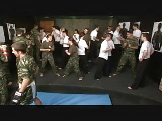 Free thumbnail pics of army sex - Army bisex party 1