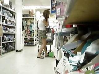 Second hand escort vans kent Upskirt at a second hand store