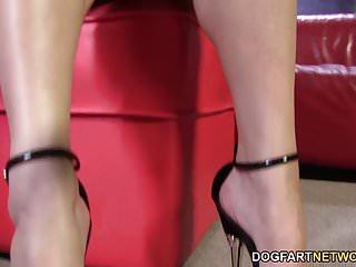 Sierra west sex videos Foot fetish sex with black cock slut sierra sanders