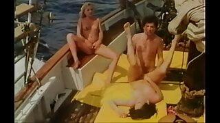 James Bande vs OS Sex 69 (1986, France, Marilyn Jess, DVD)