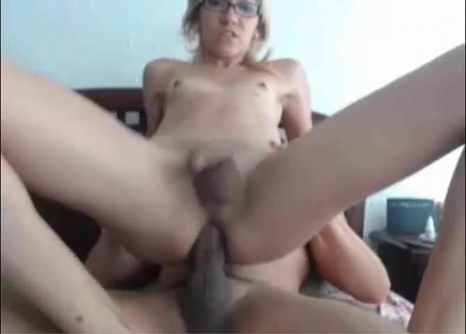 Amateur Big Cock Shemale