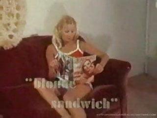 Cunt sandwhich picture - White sandwhich