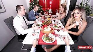 The Christmas Dinner POV