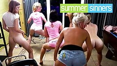 From Twerking to Fucking at SummerSinners