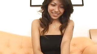 lactating japanese step mom
