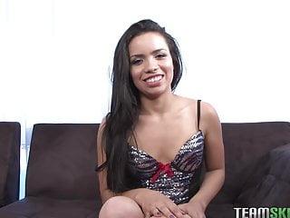 Vanessa romero nude - Oyeloca smalltits latina wendy romero fucked