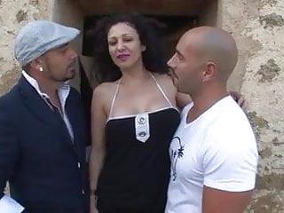 Luciana lopilato nude Brasilian luciana fucked by stefano