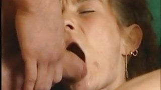 Grannies loves young cum