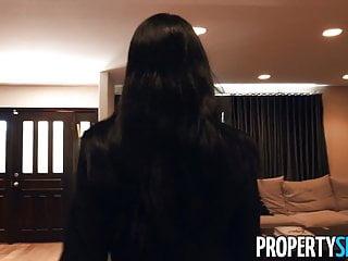 Team rocket fucking Propertysex rocket scientist fucks hot real estate agent