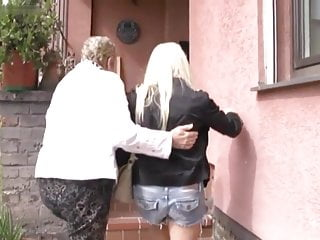 Milf moms strip and seduce boyfriends - Agnes seduced her daughters boyfriend