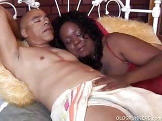 Yvette erotic mature Beautiful big tits mature black babe yvette enjoys a facial