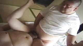 Maduros Japoneses 37