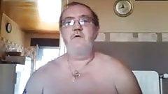 441. daddy cum for cam