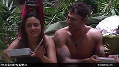 Jake Quickenden shirtless and sexy video