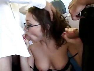 Office secretary naylons anal - Secretary keeps office happy