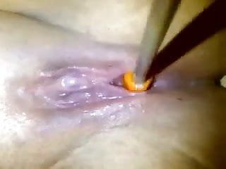 Men fucking with tools - Slut fucks her dads work tools
