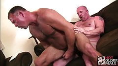 Brock Hart and Russ Rodgers (DB&B P1)
