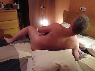 Tania sex Russian big natural tits milf tania fucks cowgirl