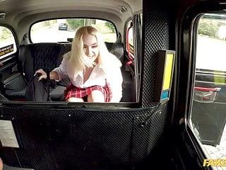 Fat teen virgin Fake taxi dirty driver fucking a hot teen virgin vera jarw i